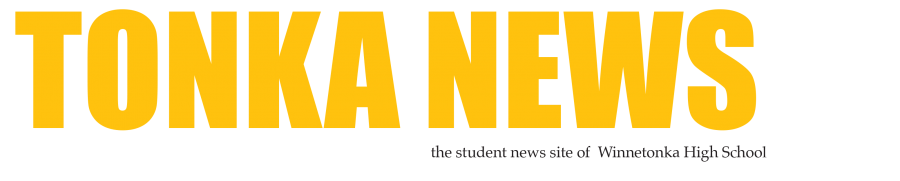 The student news site of Winnetonka High School