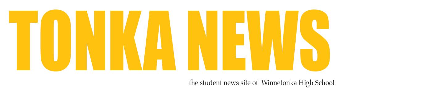 The student news site of Winnetonka High School