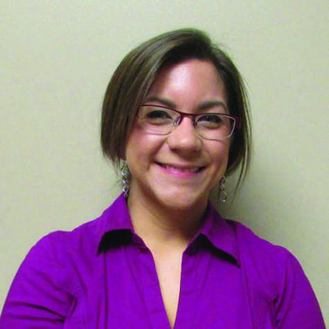 The Secret Life Of Your Favorite Teachers; Ashley Carter