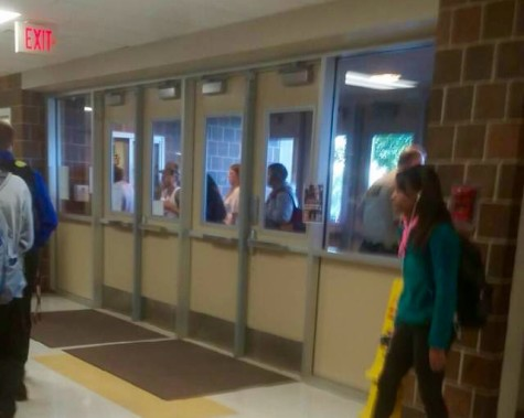 School threat leads to investigation
