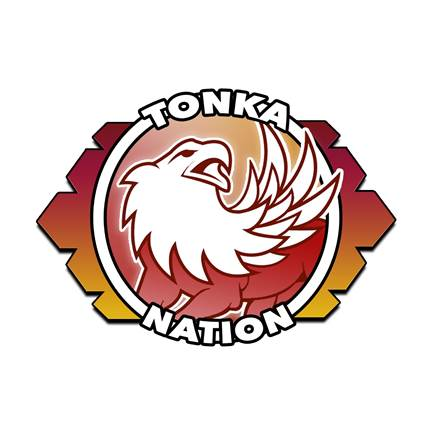 New decal for the Tonka Nation