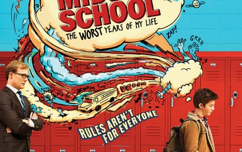 """""""Middle School: The Worst Years of My Life"""" Review"""