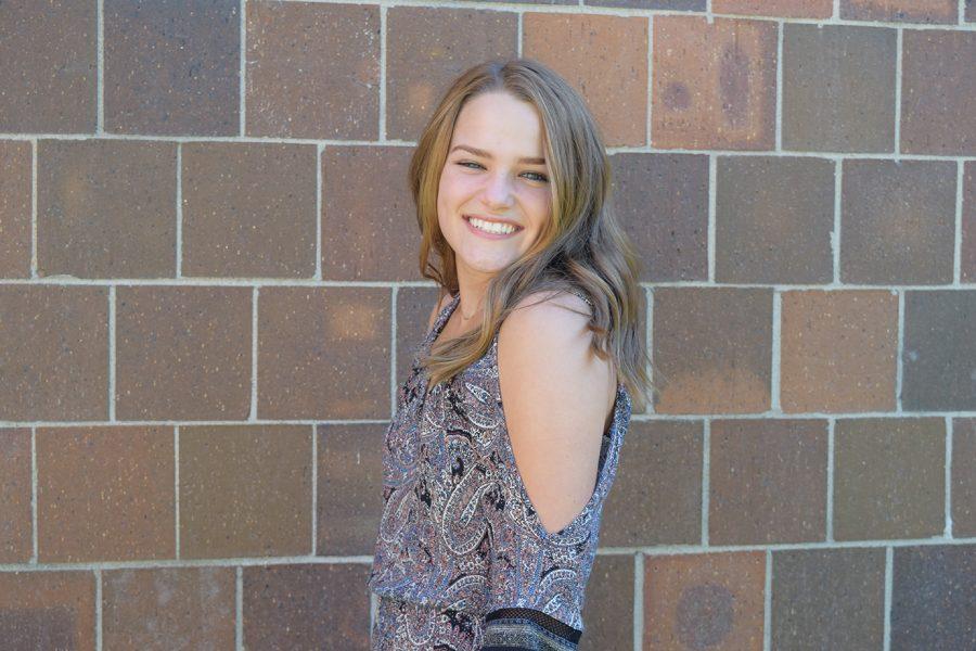 Rachel Adamson