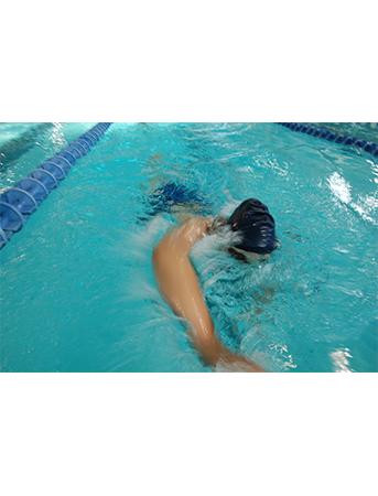 Swim for Success