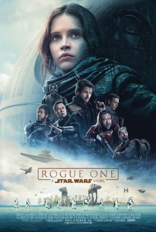 """Rogue One: A Star Wars Story"" is the rebel movie of the Star Wars trilogy"