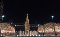 Clayre's Kansas City adventures: Christmas in Kansas City