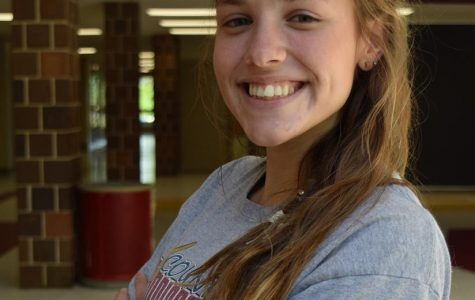 Cayla Adamson