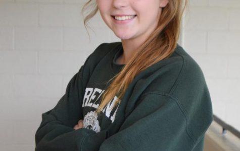 Rebecca Hensley
