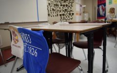 Flu epidemic affects students, staff