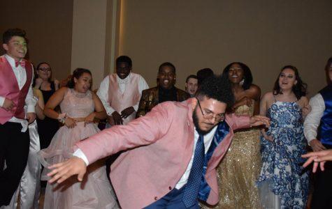 Dancing King