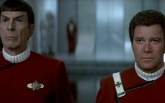 "5 reasons you should watch ""Star Trek"""