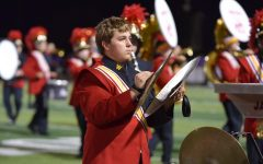 Several band students audition for state, two selected
