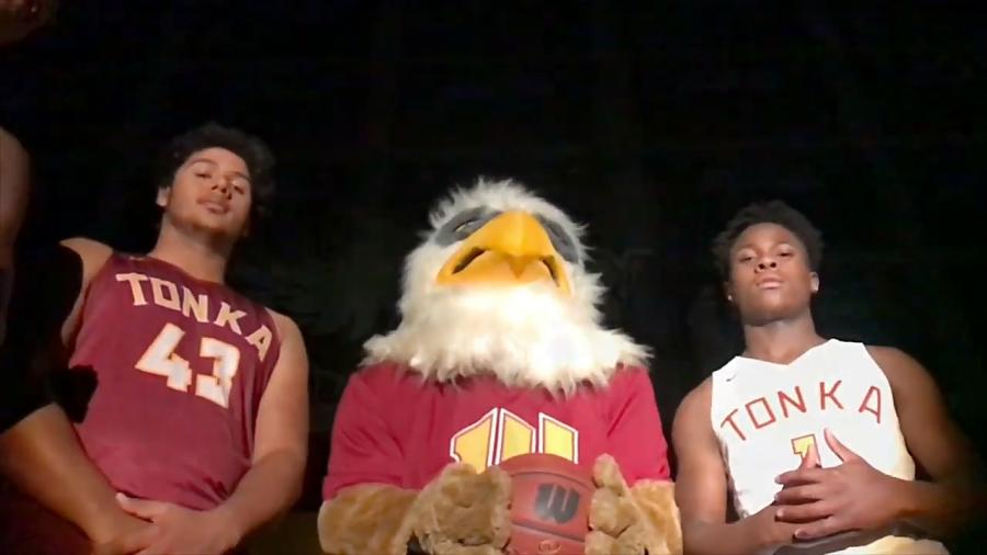 2018 Boys Basketball Hype Video