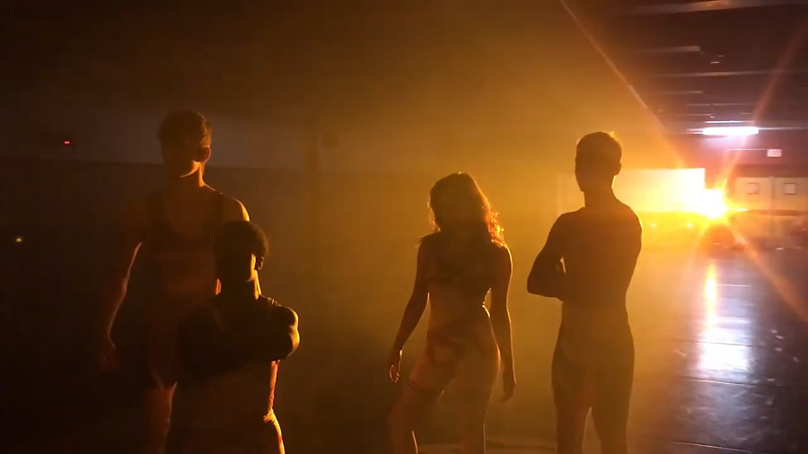 2018 Tonka Wrestling Hype Video