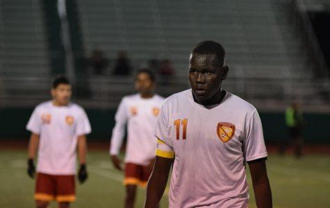 Boys soccer season ends, players receive postseason awards