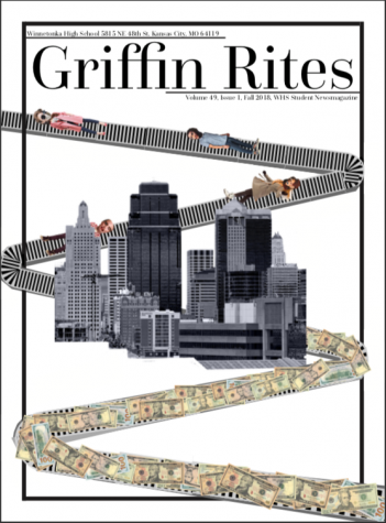 Griffin Rites Vol. 49, Issue 1