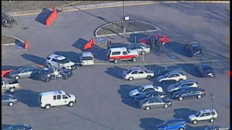 Reports of gun fired in parking lot during dismissal, no one injured