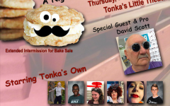 Comedy & Cookies fundraiser Dec. 6 at 7-9:30 p.m.