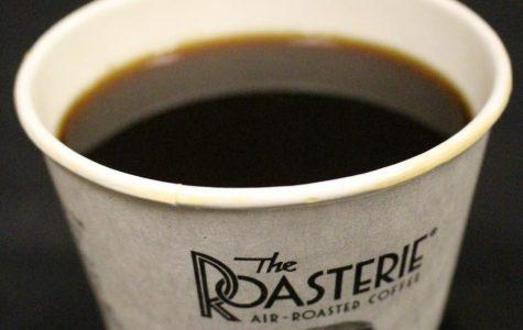 Hot Coffee [$1]