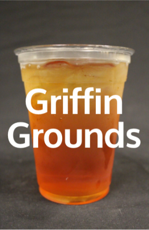 Griffin Grounds Menu