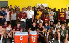 Coach Palmer named KC Chiefs and NFL Coach of the Week