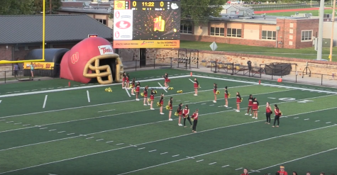 N2 Sports Live: Winnetonka vs. Grandview, Sept. 13