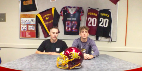 N2 Sports Interview: AJ Goss with Varsity Kicker Lauchlan Ferris