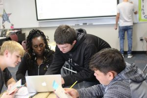 Grit: A solution to the average student's greatest problem