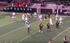 Tonka vs Smithville Football game