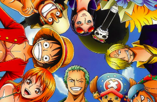 One thousand characters, nine hundred episodes, twenty years: One Piece