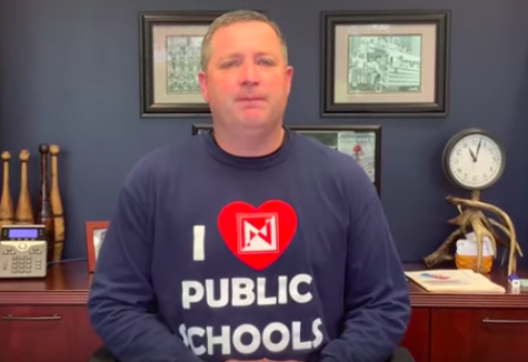 Update from Superintendent Daniel Clemens- March 19