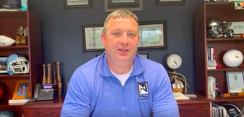 Update from Superintendent Daniel Clemens- April 6