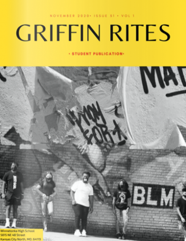 Griffin Rites, Fall, Volume 51 Issue 1